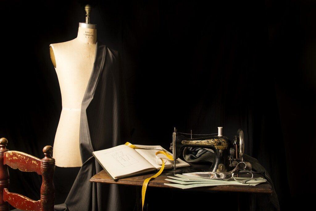 tailoring, tailor, costume